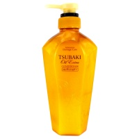 "Shiseido ""Tsubaki Oil Extra Intensive Damage Care Conditioner"""
