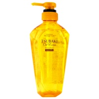 "Shiseido ""Tsubaki Oil Extra Intensive Damage Care Shampoo"""