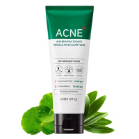 "Some By Mi ""AHA-BHA-PHA 30 Days Miracle Acne Clear Foam"""