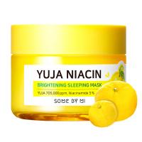 "Some By Mi ""Yuja Niacin Brightening Sleeping Mask"""
