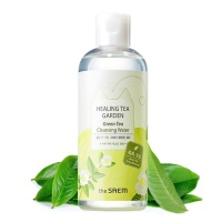 "The Saem ""Healing Tea Garden Green Tea Cleansing Water"""