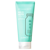 "The Saem ""My Cleanse Recipe Cleansing Foam"""