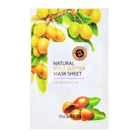 "The Saem ""Natural Shea Butter Mask Sheet"""