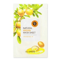 "The Saem ""Natural Argan Mask Sheet"""