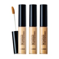 "The Saem ""Cover Perfection Tip Concealer 01 Clear Beige"""