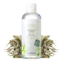 "The Saem ""Healing Tea Garden White Tea Cleansing Water"""