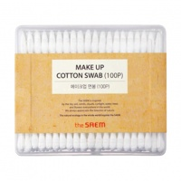 "The Saem ""Makeup Cotton Swab"""