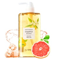 "The Saem ""Touch On Body Grapefruit Body Wash"""