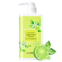 "The Saem ""Touch On Body Sweet Lime Body Wash"""