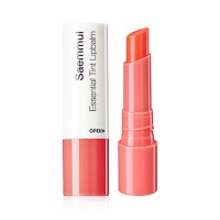 "The Saem ""Saemmul Essential Tint Lipbalm CR-01"""