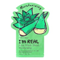 "Tony Moly ""I'm Real ALOE Mask Sheet Moisturizing"""