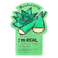 "Tony Moly ""I'm Real ALOE Mask Sheet Moisturizing"""