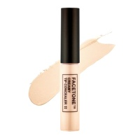 "Tony Moly ""Facetone Creamy Tip Conceler #N01 Neutral Milk"""
