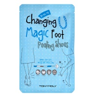 "Tony Moly ""Changing U Magic Foot"""
