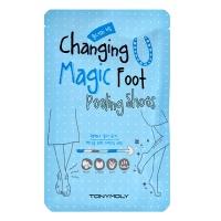 "Tony Moly ""Changing U Magic Foot"""