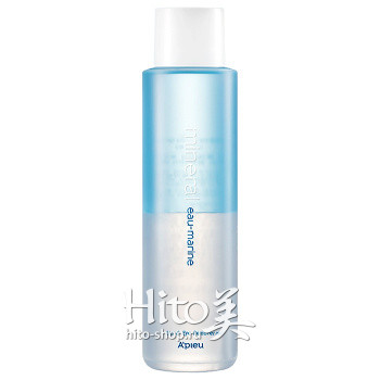 "A'Pieu ""Lip & Eye Wash Remover Eau-Marine"" 250ml"