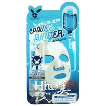 "Elizavecca ""Aqua Deep Power Ringer Mask Pack"""