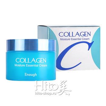 "Enough ""Collagen Moisture Essential Cream"""