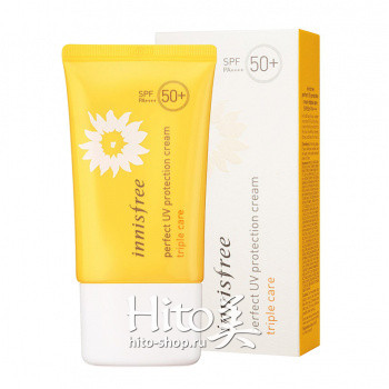 "Innisfree ""Perfect UV Protection Cream Triple Care"""