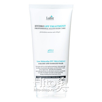 "Lador ""Eco Hydro LPP Treatment"" 150ml"