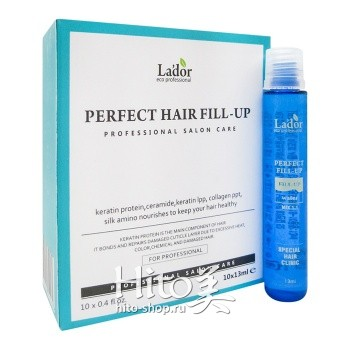 "Lador ""Perfect Hair Fill-Up Filler"""