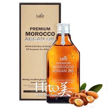 "Lador ""Premium Morocco Argan Hair Oil"""