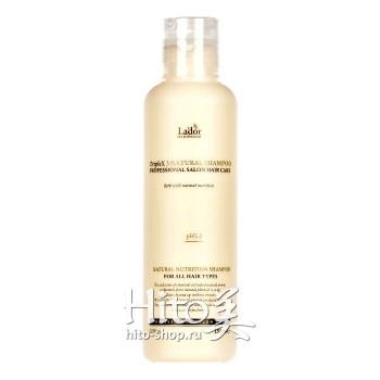 """Lador """"Triplex Natural Shampoo"""" 150ml"""