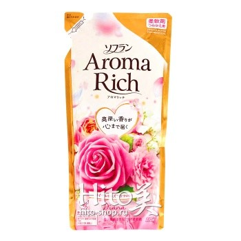 "Lion ""Aroma Rich Diana"" 430ml"