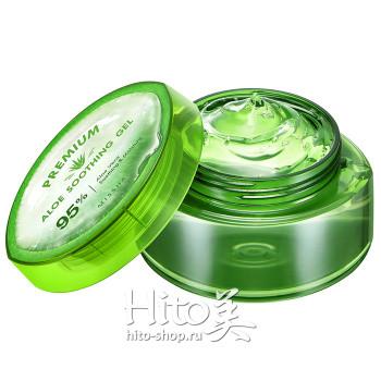 """Missha """"Premium Aloe Soothing Gel"""""""
