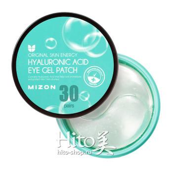 "Mizon ""Hyaluronic Acid Eye Gel Patch"""